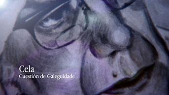 Estreno del Documental Cela: Cuestión de Galeguidade