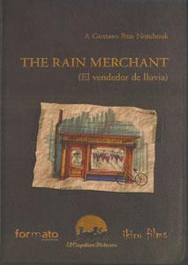 El vendedor de lluvia
